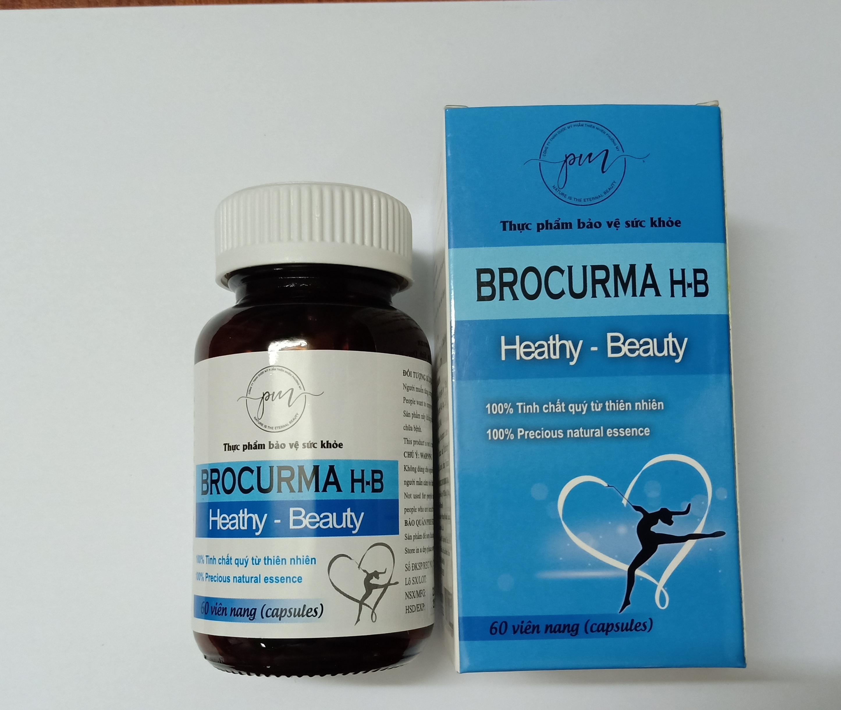 BROCURMA H-B * Heathy - Beauty